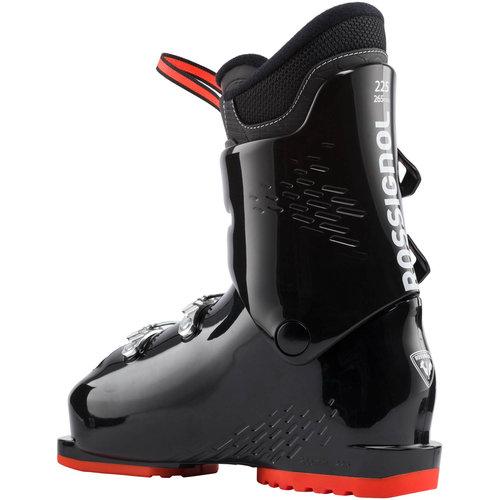 Rossignol Rossignol Comp J4 Black (20/21) *Final Sale*