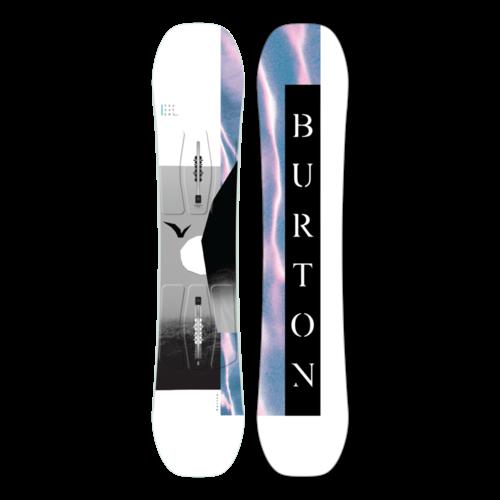 Burton Burton Kids' Yeasayer Smalls Snowboard (21/22)