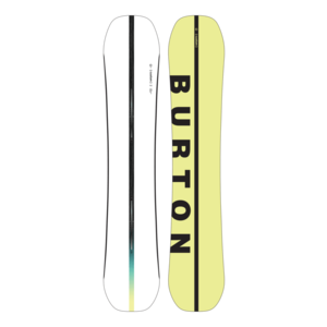 Burton Burton Men's Custom Snowboard (21/22)