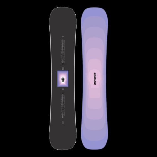 Burton Burton Men's Kilroy Twin Snowboard (21/22)