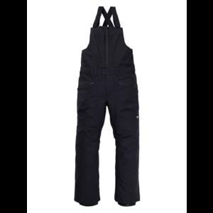 Burton Burton Men's Reserve Bib Pant (21/22) True Black-1