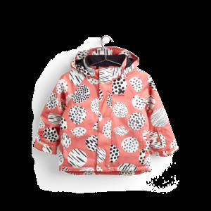 Burton Burton Toddlers' Classic Jacket (21/22) Doodle Dot-965