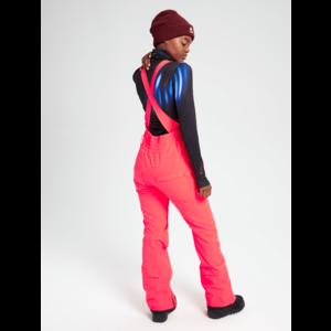 Burton Burton Women's Avalon Bib Pant (21/22) Potent Pink-651