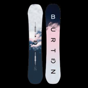Burton Burton Women's Feelgood Snowboard (21/22)