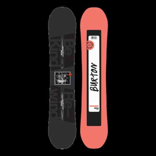 Burton Burton Women's Rewind Snowboard (21/22)