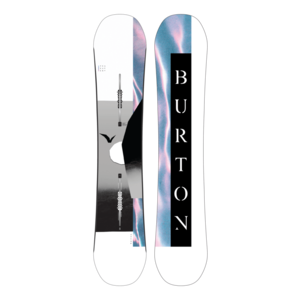 Burton Burton Women's Yeasayer Snowboard (21/22)