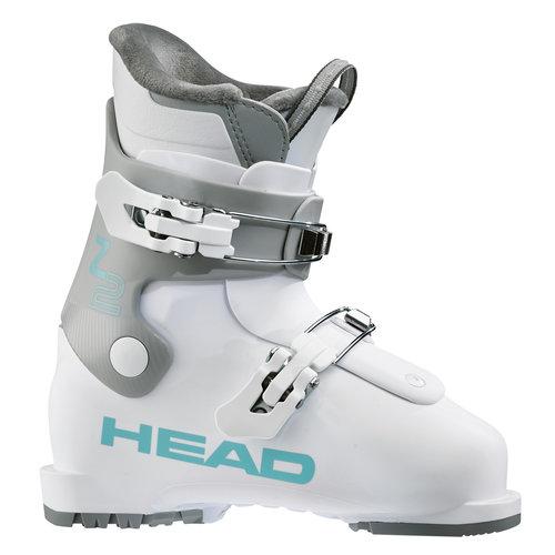 Head Head Z2 (21/22) Wht/Grey