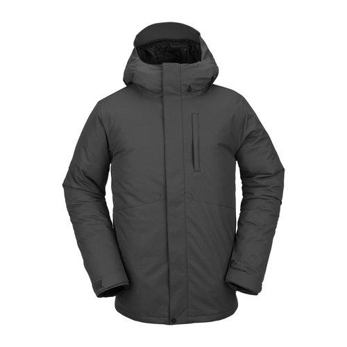 Volcom Volcom 17Forty Ins Jacket (21/22) Dark Grey-Dgr