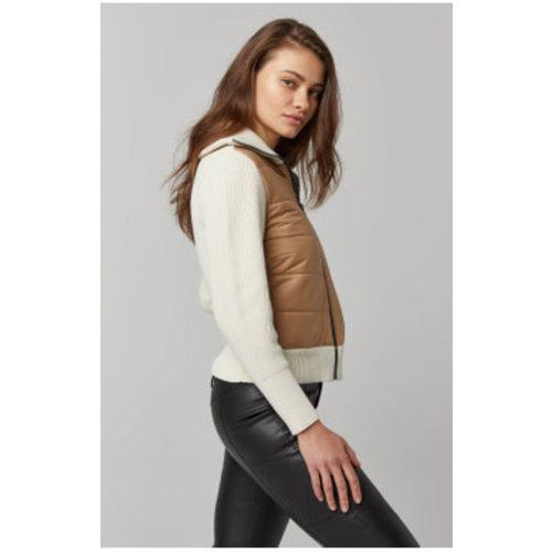 Alp-N-Rock Alp-N-Rock Miva Hybrid Jacket (21/22) Ivory-Ivr