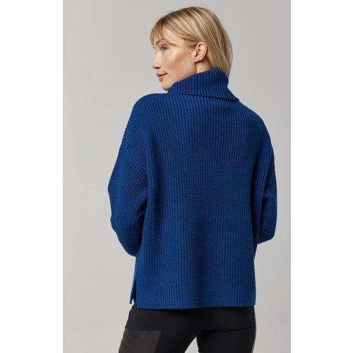 Alp-N-Rock Alp-N-Rock Brooklyn Sweater (21/22) Indigo-Ing