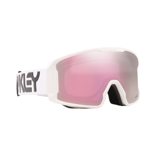 Oakley Oakley Line Miner M Fp White Wprizm Hi Pinkgbl (21/22)