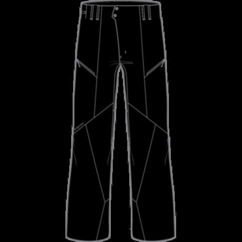 Patagonia Patagonia M'S Stormstride Pants (21/22) Black-Blk