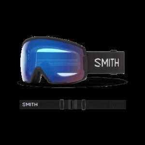 Smith Smith Proxy (21/22) Black || Chromapop Storm Rose Flash