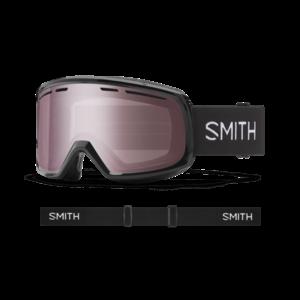 Smith Smith Range (21/22) Black || Ignitor Mirror