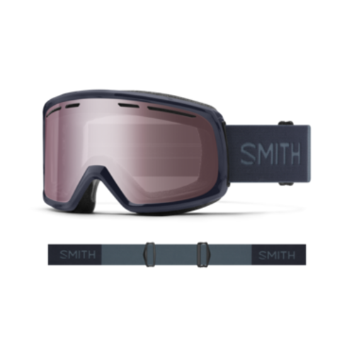 Smith Smith Range (21/22) French Navy    Ignitor Mirror