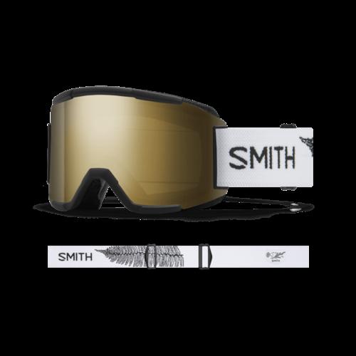 Smith Smith Squad (21/22) Ac | Mary Rand || Chromapop Sun Black Gold Mirror