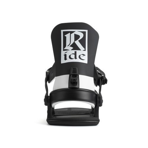 Ride Ride C-8 Classic Black (20/21) *Final Sale*