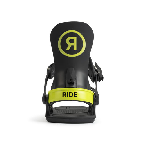 Ride Ride C-2 Lime (21/22)