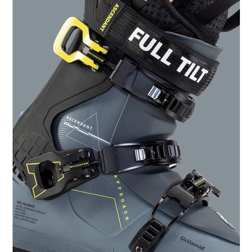 Full Tilt Full Tilt Ascendant Approach (21/22)