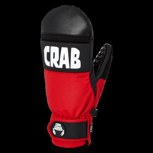 Crab Grab Crab Grab Punch (20/21) Red *Final Sale*