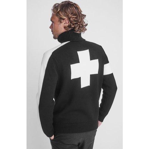 Alp-N-Rock Alp-N-Rock Killian Sweater (21/22) Black-Blk
