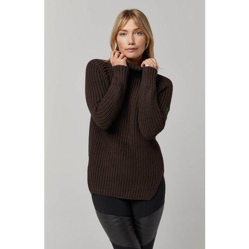 Alp-N-Rock Alp-N-Rock Simone Sweater (21/22) Espresso-Esp