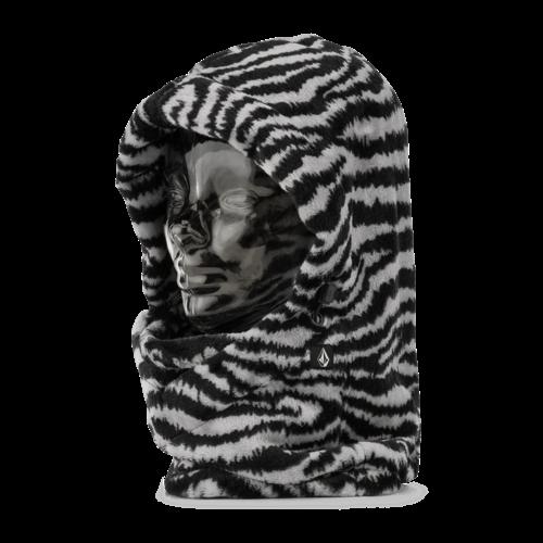 Volcom Volcom Advent Hoodie (21/22) White Tiger-Wtt O/S
