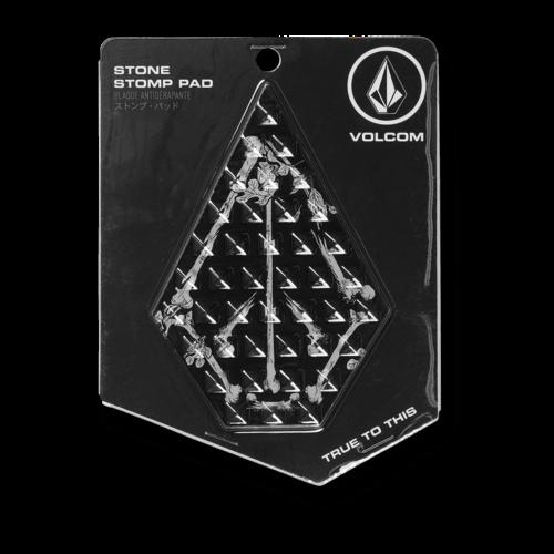 Volcom Volcom Stone Stomp Pad (21/22) Black Combo-Blc