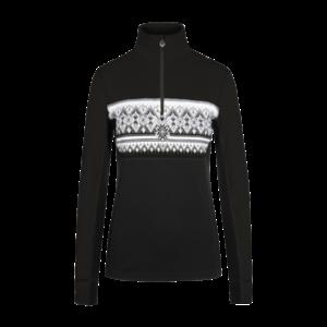 Dale Of Norway Dale Of Norway Moritz Fem Basic Sweater (21/22) Darkcharcoal Offwhite