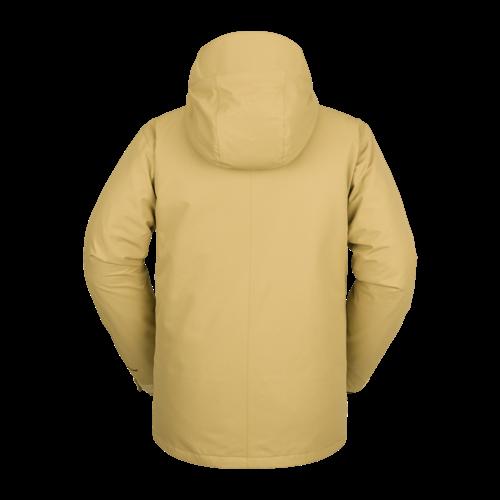 Volcom Volcom 17Forty Ins Jacket (21/22) Gold-Gld