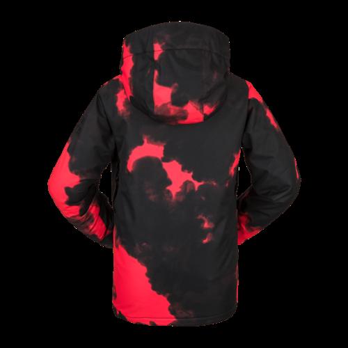 Volcom Volcom Caddoc Ins Jacket (21/22) Magma Smoke-Mgs