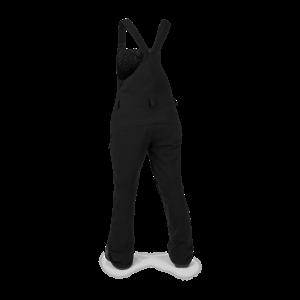 Volcom Volcom Elm Stretch Gore Bib Overall (21/22) Black-Blk