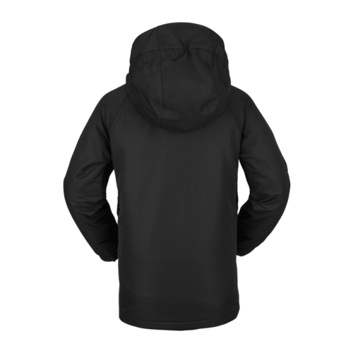 Volcom Volcom Holbeck Ins Jacket (21/22) Black-Blk