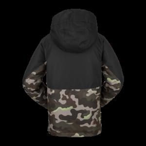 Volcom Volcom Vernon Ins Jacket (21/22) Army Camo-Arm