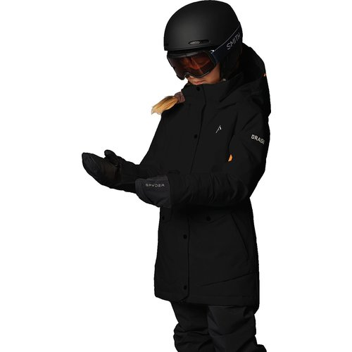 Orage Orage Sequel Jacket (21/22) Black-N101
