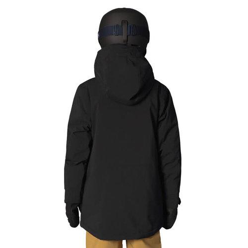 Orage Orage Slope Jacket (21/22) Black-N101