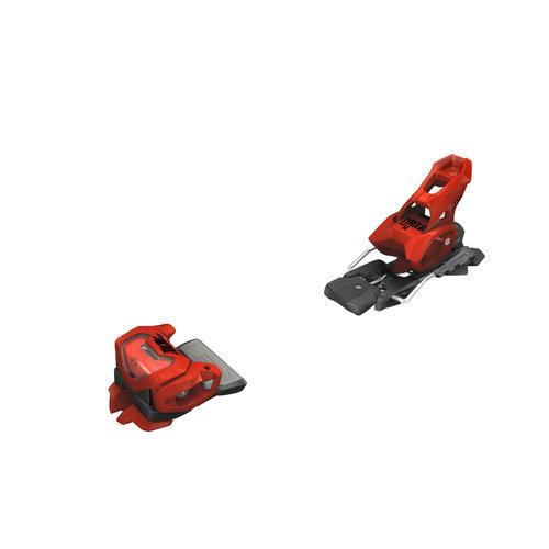 Tyrolia Attack 14 Gw Brake 110 [A] (21/22) Red DIN 4 - 14