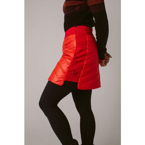 Krimson Klover Krimson Klover Carving Skirt Racing Red (21/22)