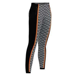 Newland Newland Deren Pants (21/22) Black / White-108