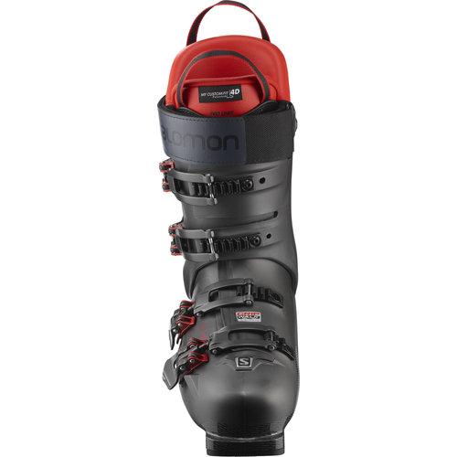 Salomon Salomon S/Pro 120 Gw Belluga/Red/Blac (21/22)