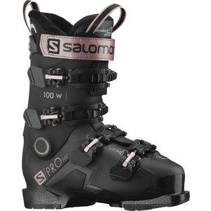 Salomon Salomon S/Pro Hv 100 W Gw Black/Rose (21/22)
