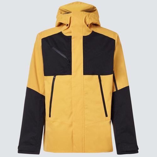 Oakley Oakley Crescent 3.0 Shell Jacket (21/22) Pure Gold-5Gh