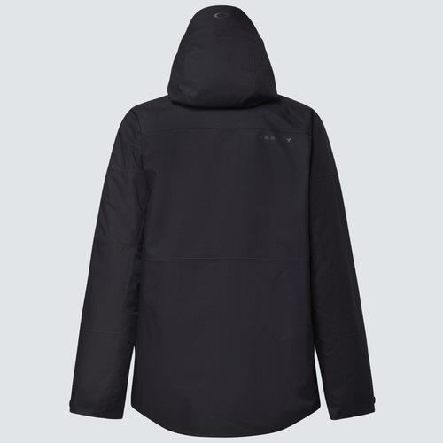 Oakley Oakley Cedar Ridge 4.0 Bzi Jacket (21/22) Blackout-02E