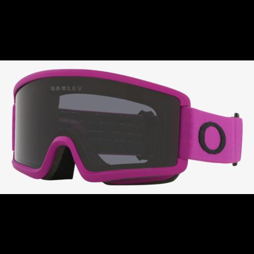 Oakley Oakley Target Line M Ultra Purple W/ Dark Grey (21/22)