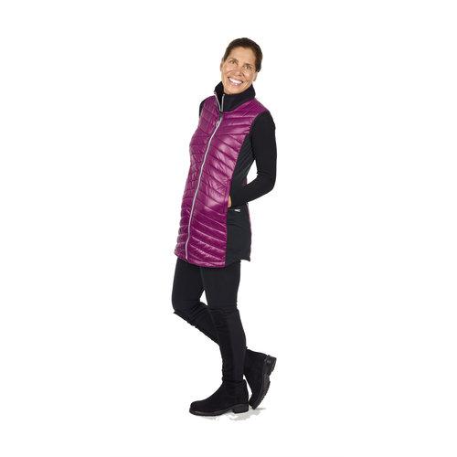 Ohsho Ohsho Liana Vest (21/22) Purple Potion