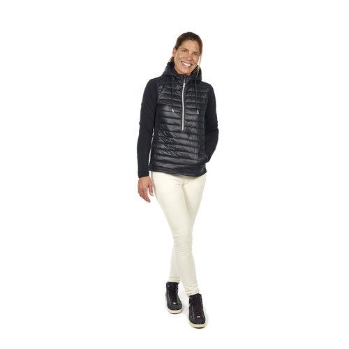 Ohsho Ohsho Lorenza Hybrid Pullover (21/22) Noir / Black