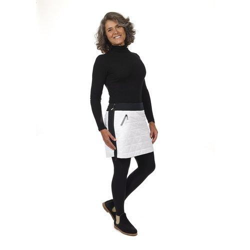 Ohsho Ohsho Filipa Reversible Skirt (21/22) White