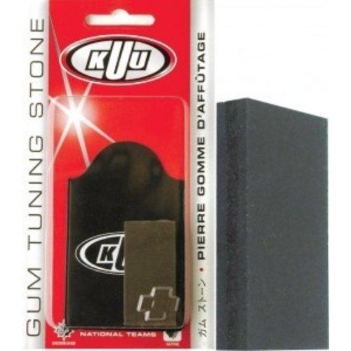 Kuu Gum Stone (Soft) - Rust Remover & Detuning - Retail