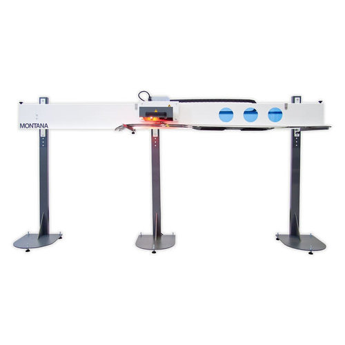 Gates And Boards Infrared Machine Wax