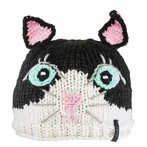 BULA Bula Kids Puppet Beanie Kitty -Kitty (16/17) O/S *Final Sale*